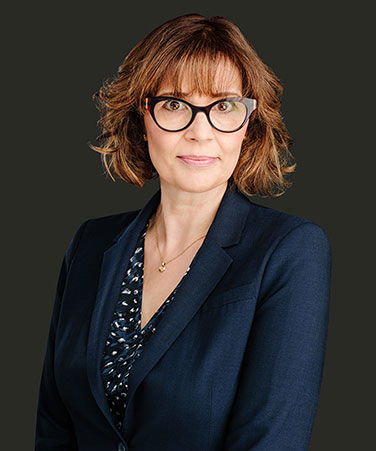 Jennifer Wood, Director of Operations